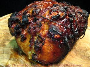 Grilled pork sirloin roast recipes